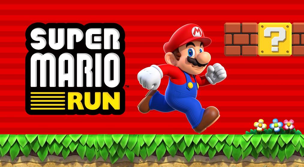 Super Mario Run Apk Download Latest Version