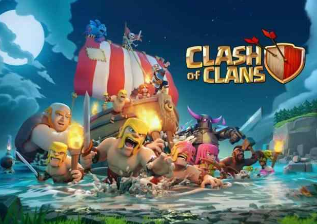 Clash of Clans MOD APK Offline Unlimited Gems Free