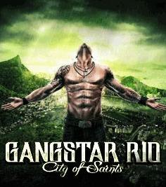 Gangster Rio Mod Apk