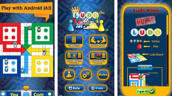 Ludo King Play Online