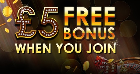 Casino Sign Up Bonus Free