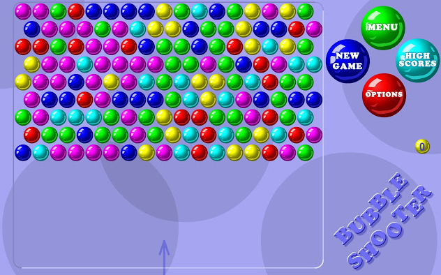 Bubble Shooter Apk Mod