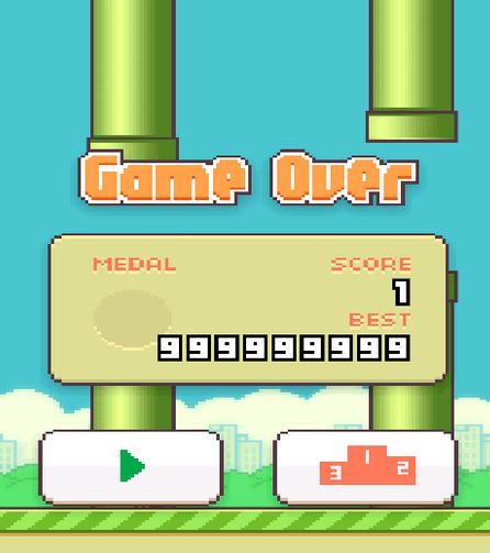Flappy Bird APK Mod
