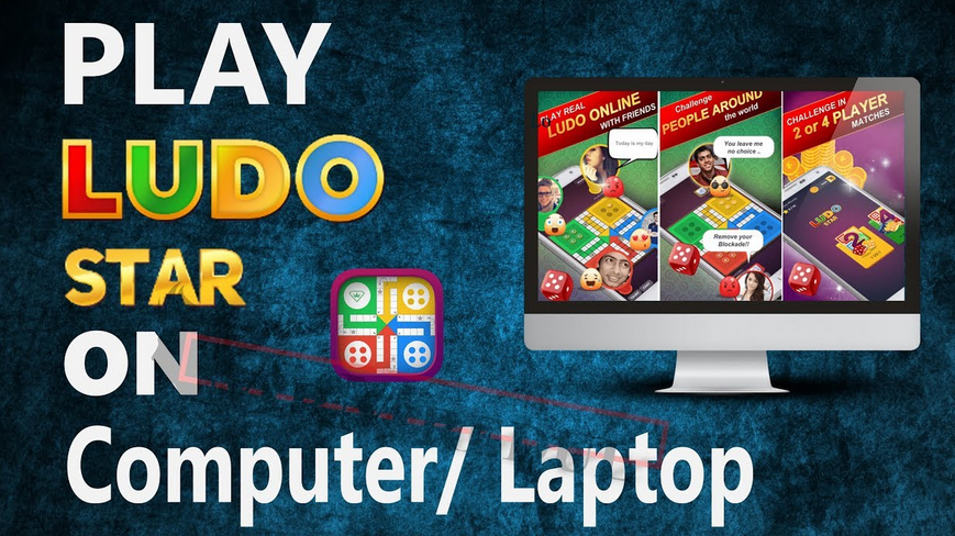 Play Ludo Online Against Computer