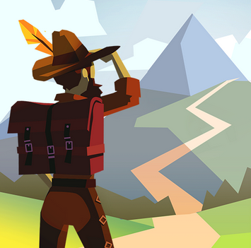 The Trail Apk Download ( Unlimited Coins ) - APKDose