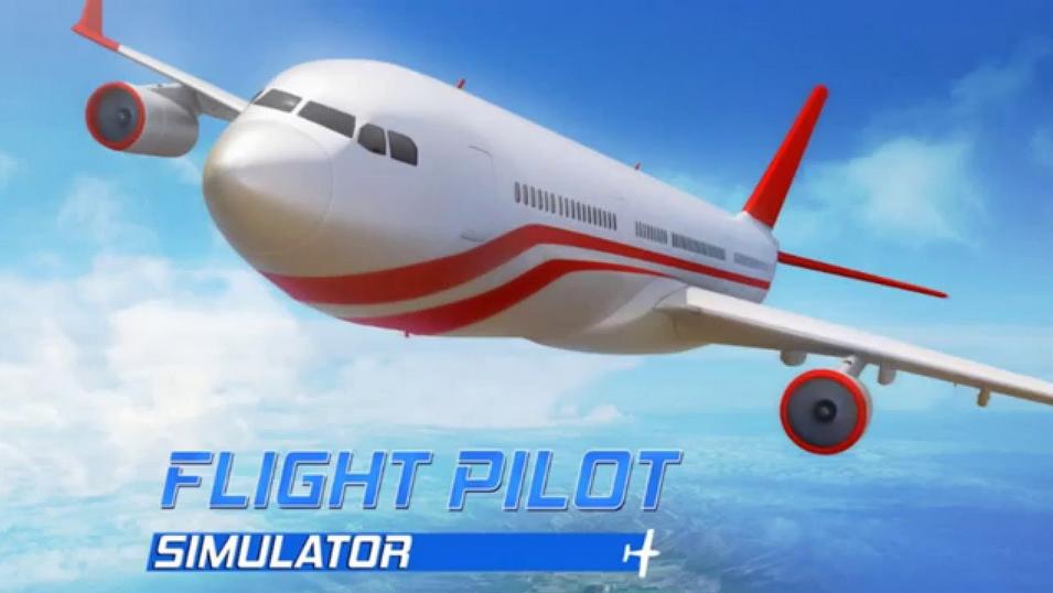 Flight Pilot Simulator 3d Mod APK ( Unlimited Money )