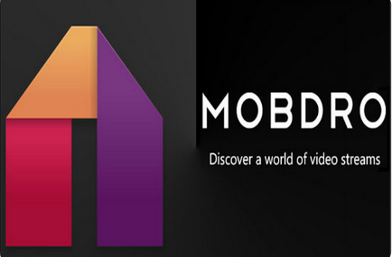 Mobdro For Smart TV