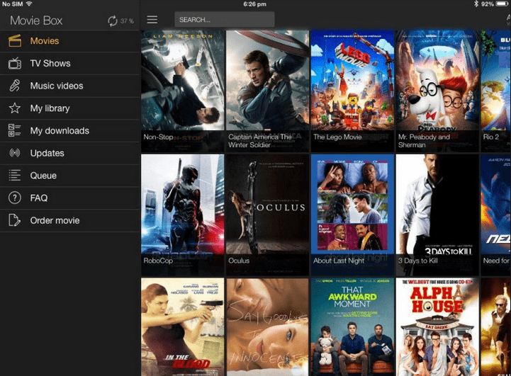 MovieBox APK Download - Free Entertainment APP for Android
