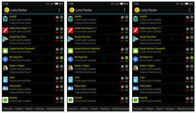 Lucky Patcher by ChelpuS v8 1 9 Apk - Android Mods Apk