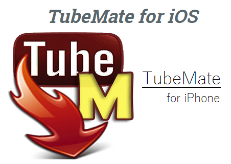 tubemate ios download 2017