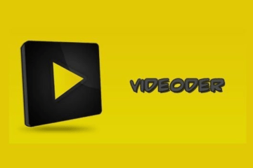 Videoder APK Download 2018