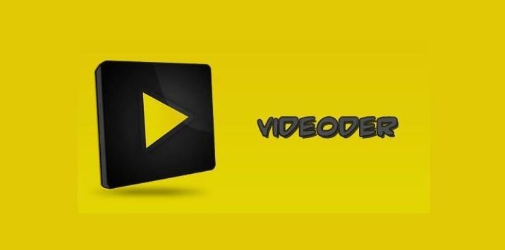 Videoder APK Download 2018