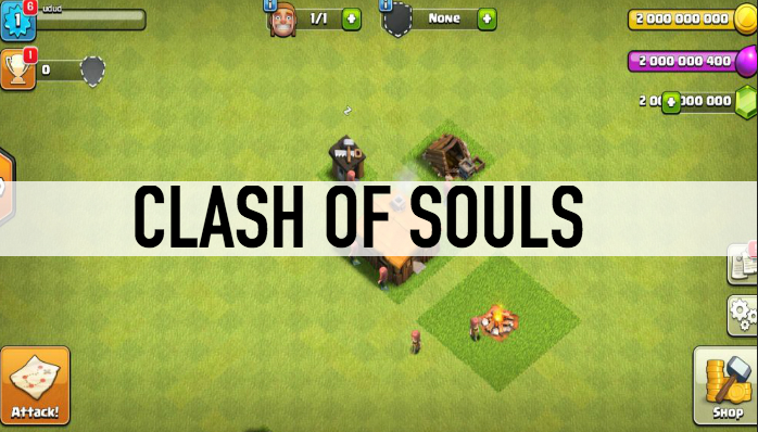 Clash Of Souls