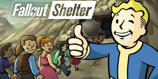 Fallout Shelter Mod APK Download Latest Version