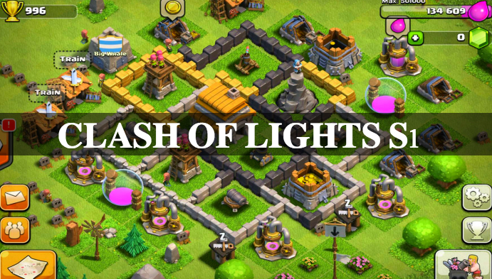 clash of lights s1