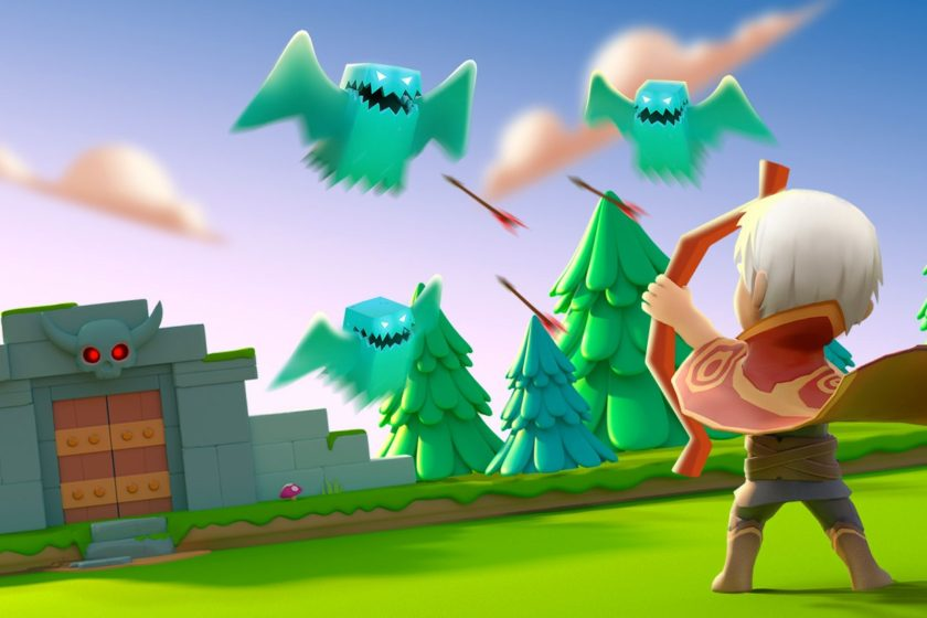 Archero Mod Apk Free Download Unlimited (Money & Gems), No Root