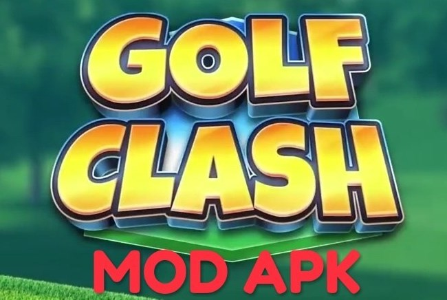 Golf Clash Mod Apk Hack Download Free With Unlimited (Money & Gems)