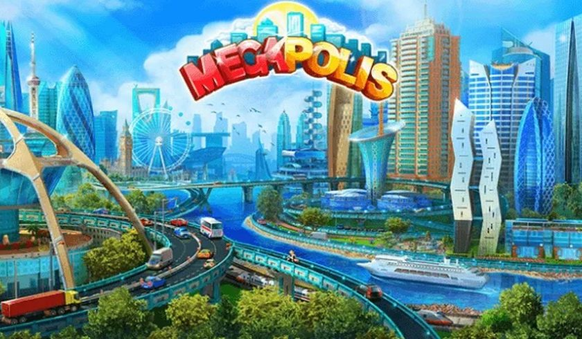 Megapolis Mod Apk Download Hack Unlock Money & Premium Features