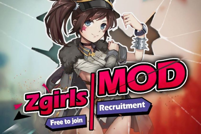 Zgirls Mod Apk Hack Download Unlimited (Money, Diamonds, & Gadgets)